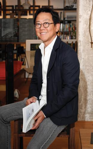 William Lim. Courtesy of ArtAsiaPacific.