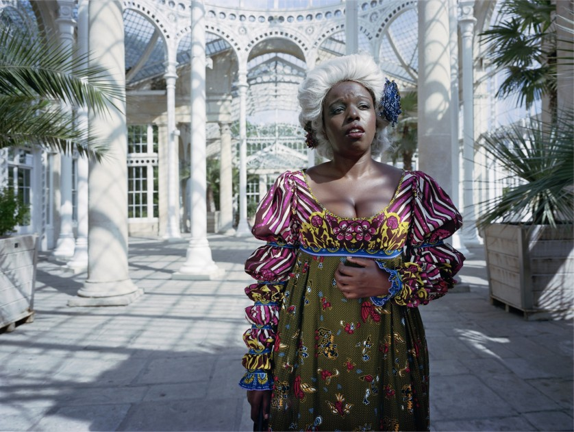 Yinka Shonibare MBE, Addio del Passato, 2011. Courtesy of Jochen Zeitz.