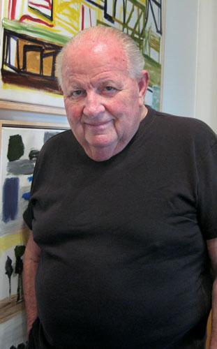 Patrick Corrigan