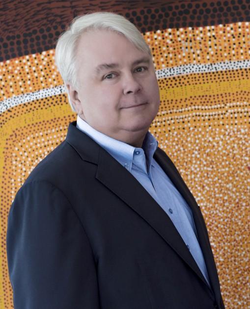Dennis Scholl. Matthu Placek, 2015.