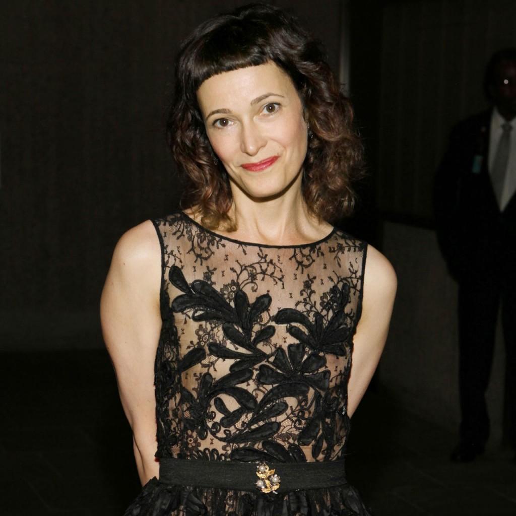 Photo: Harper Bazaar