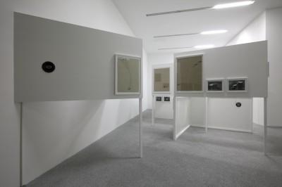 David Maljkovič, Shadow Should Not Exceed (2008). Photo: Enea Righi Collection