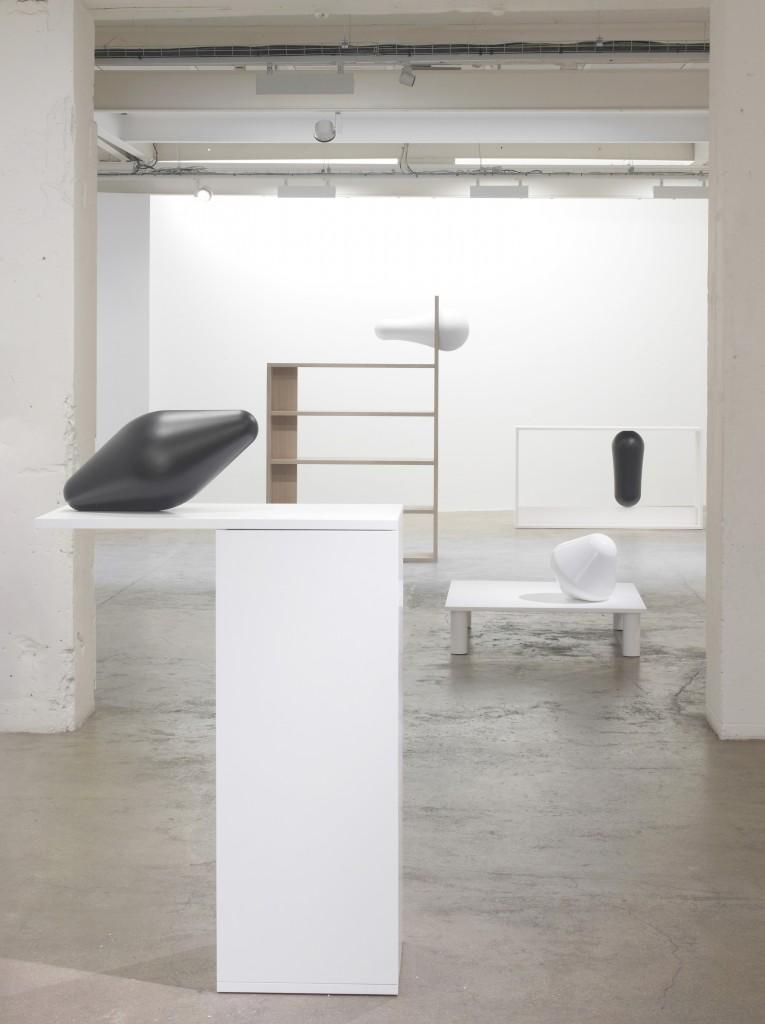 IGNOTUS NOMEN, Pierre Charpin. ©Fabrice Gousset. Courtesy Galerie Kreo.