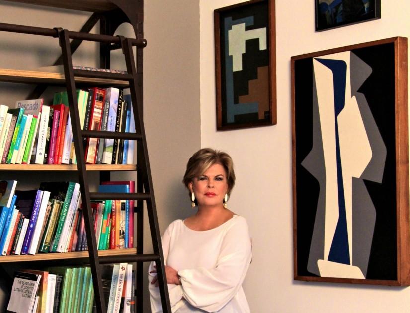 Courtesy of CIFO | Cisneros Fontanals Art Foundation. Photo: Heidi Goldstein.