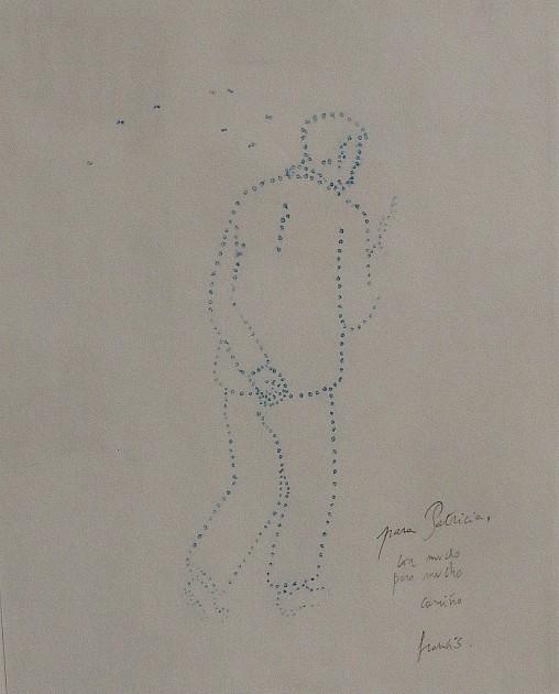 "Francis Alÿs, ""Untitled"", 2008. Courtesy of Patricia Martín."