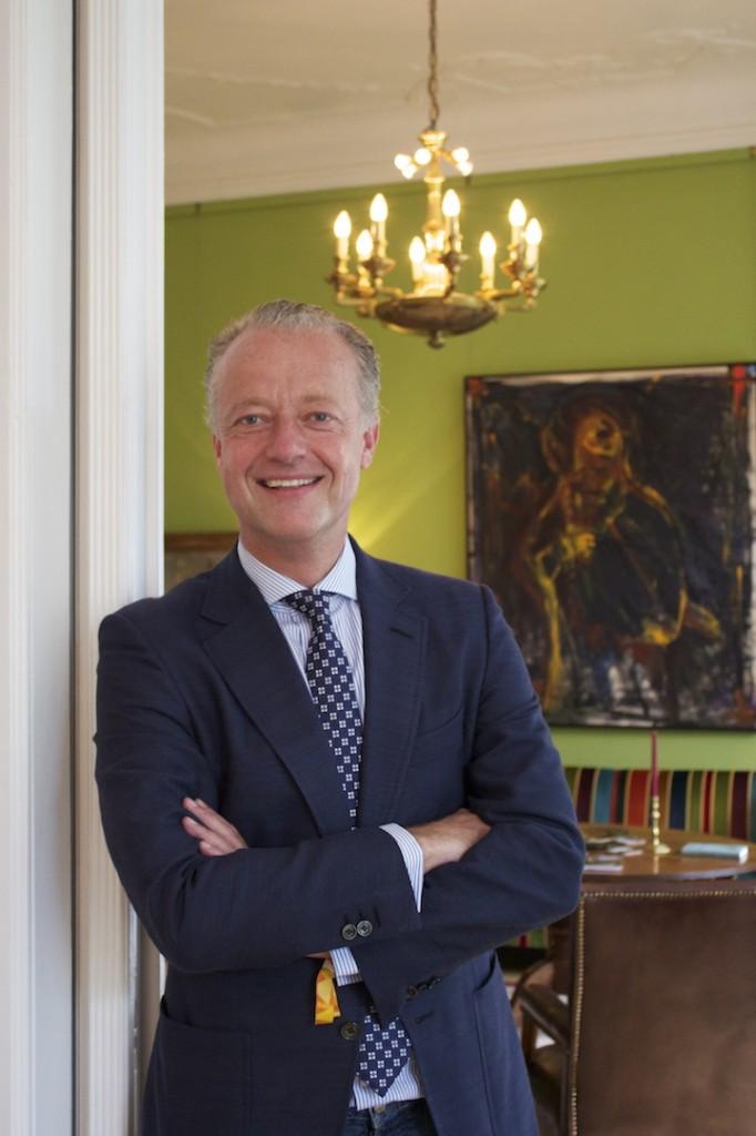 Dr Thomas Rusche, courtesy of Dr Thomas Rusche.