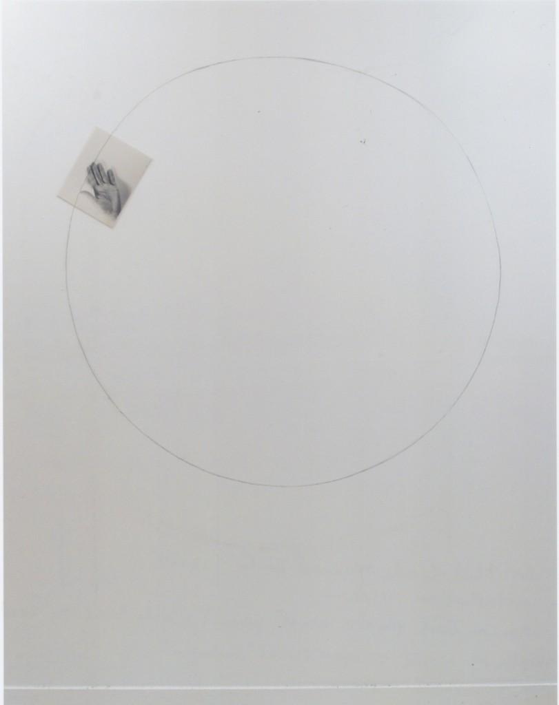 Untitled (Circle Mural) III (c), Liliana Porter, 1973-74, Courtesy of Mauro Herlitzka