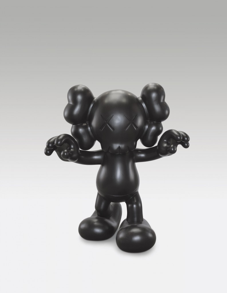 Lot 33- KAWS, Final Days