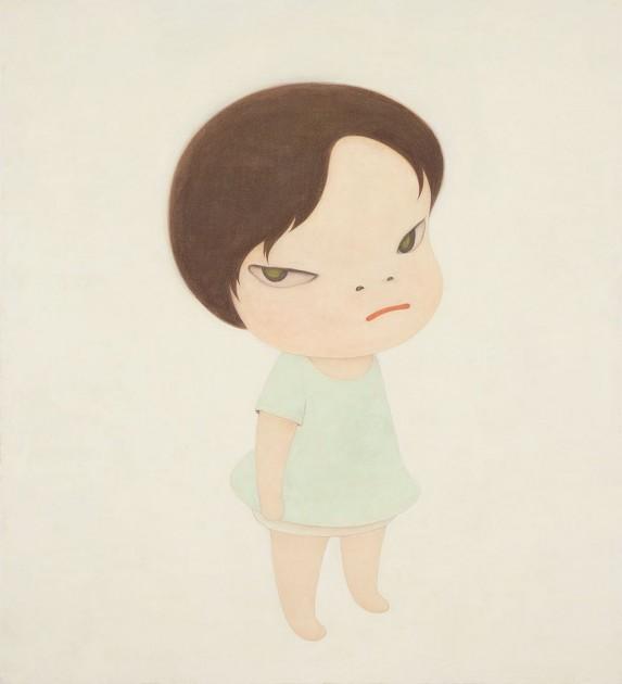© Yoshitomo Nara.