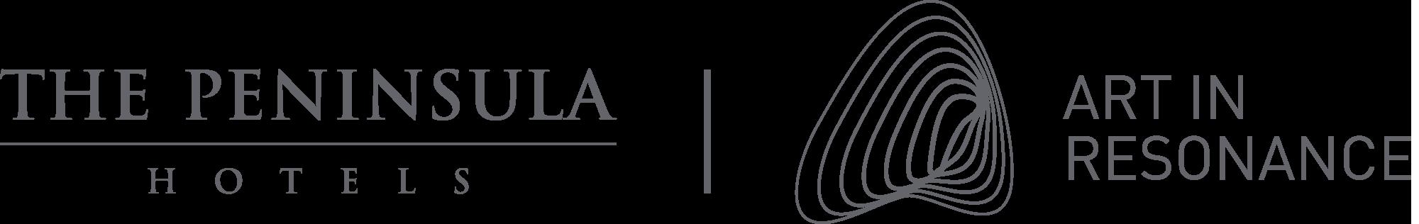 Pen-Art in Resonance-Logo