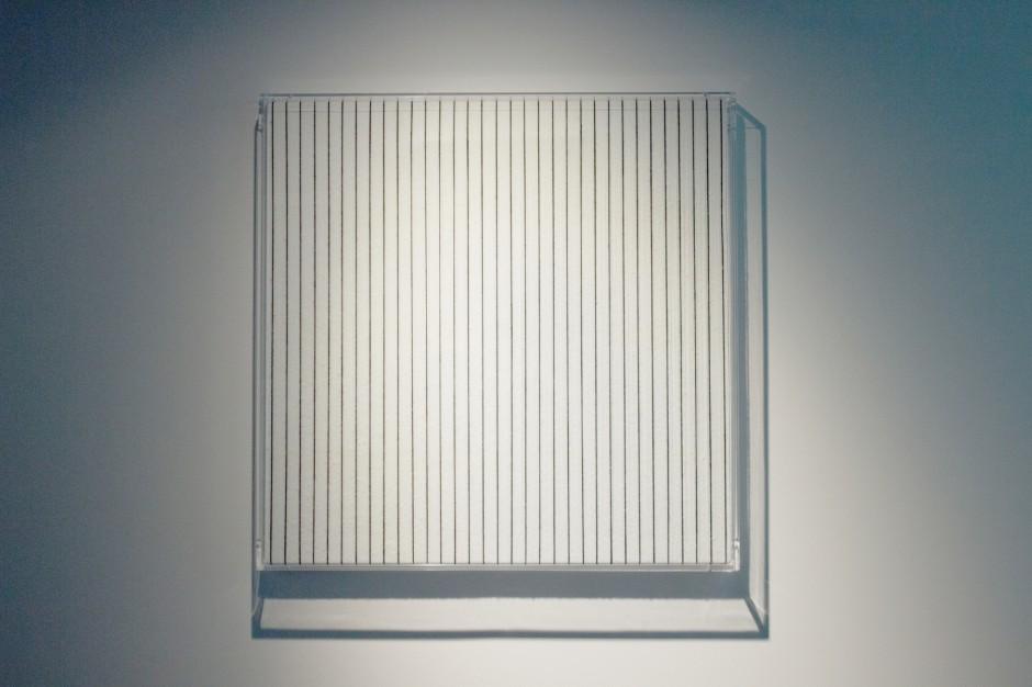 """Rosemarie Trockel, """"Untitled"""", 2014. Courtesy of Kazunari Shirai."""