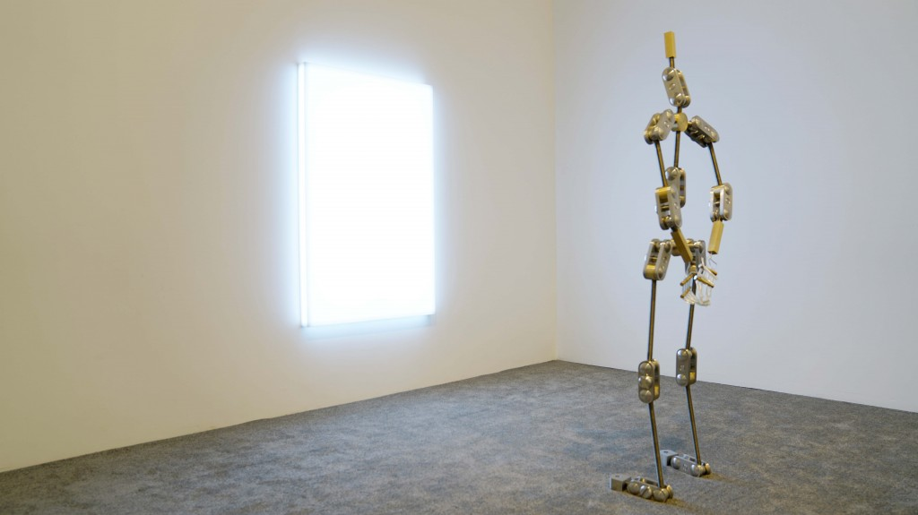 Ryan Gander, Installation view at Cc Foundation. Courtesy of David Chau.