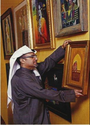 Courtesy of Tariq Al Jaidah