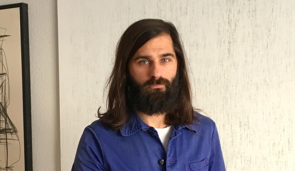 Matt Stone Model Instagram