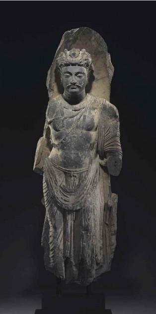a_monumental_gray_schist_figure_of_a_bodhisattva_gandhara_2nd_3rd_cent_d6017814g