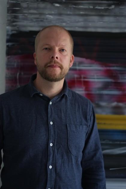 Jakob Buus Madsen. Courtesy of Jakob Buus Madsen.