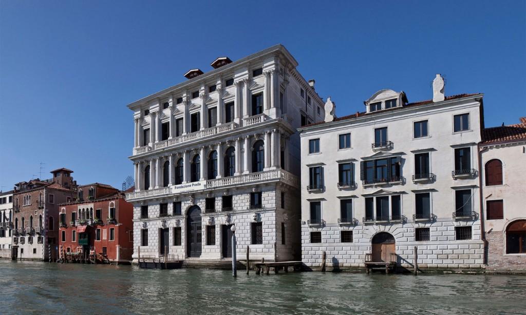 Fondazione Prada- Venezia. www.fondazioneprada.org