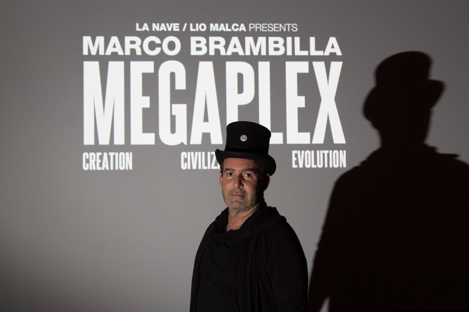 Lio Malca. Photo: The Vitorino. Courtesy of Lio Malca.