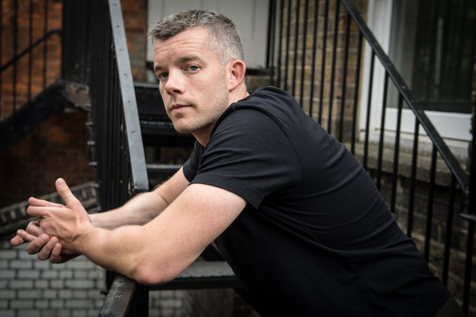 Russell Tovey. Photo: Craig Sugden. Courtesy of Russell  Tovey.