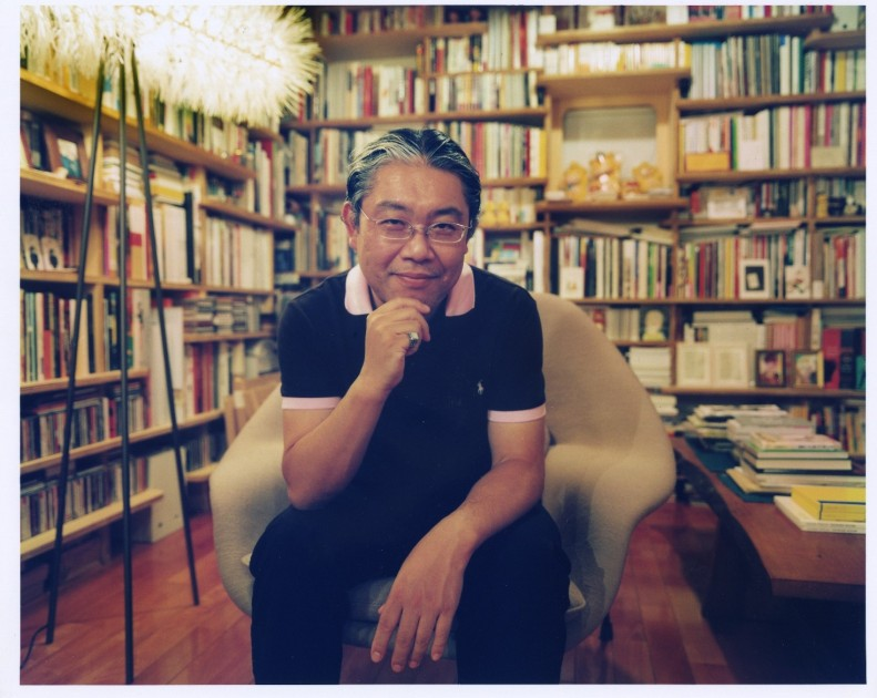 Photo courtesy of Daisuke Miyatsu. ©Yoko Asakai 2010