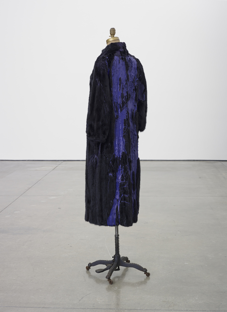 David Hammons, Untitled, 2007. Courtesy of David Hammons, White Cube London, and Igal Ahouvi Art Collection.