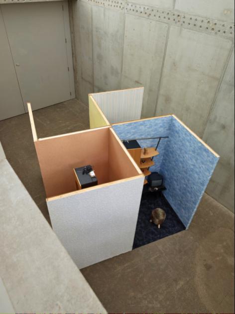 Henrike Naumann, Untitled, 2013. Courtesy of Gunda and Peter Niemann.