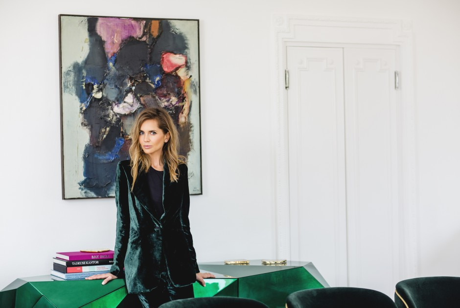 Irmina Nazar. Courtesy of European ArtEast Foundation.