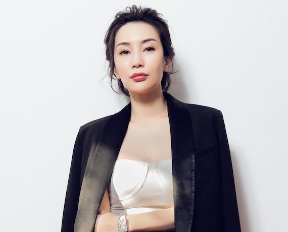 Kelly Ying. Courtesy of Kelly Ying.