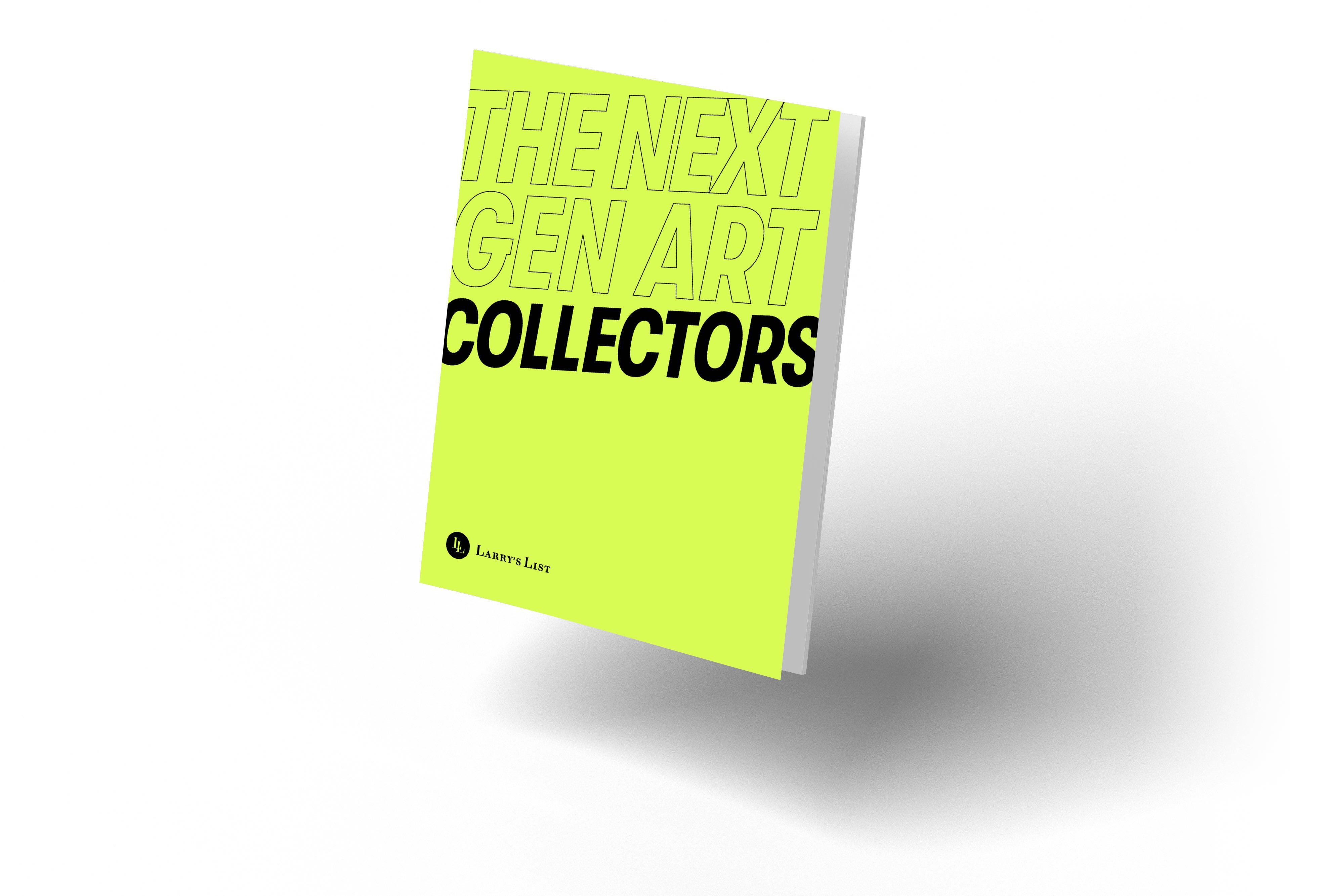 The Next Gen Art Collectors 3D _A