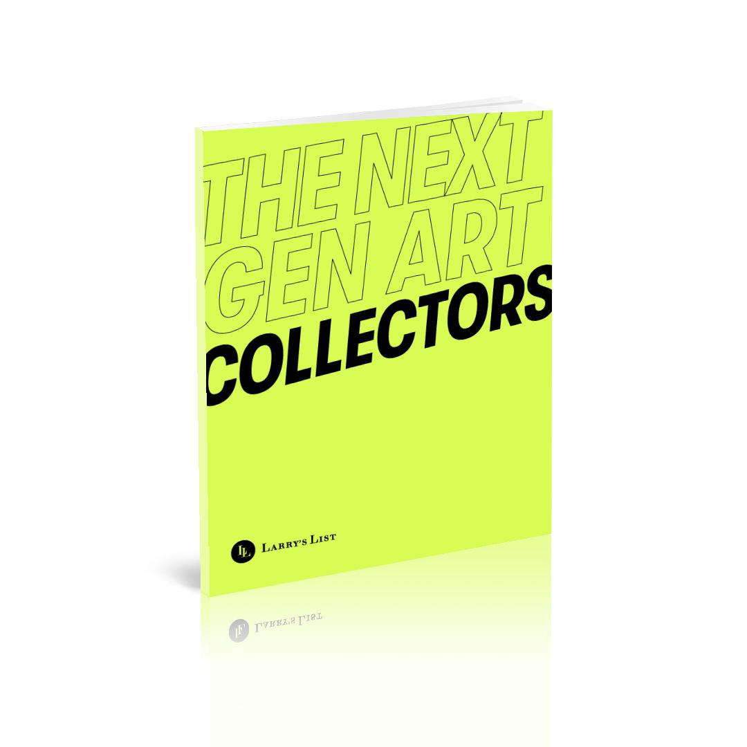 The Next Gen Art Collectors 3D _B