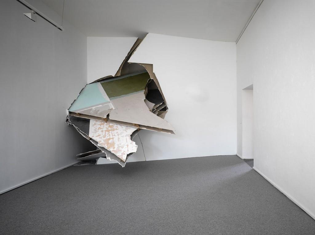 Felix Schramm o.T. (untitled), 2006. Courtesy of Sammlung Peters-Messer.